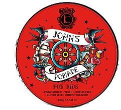 Profumi e cosmetici Pomata per capelli - Lavish Care John's Pomade For Kids