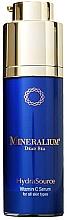 Profumi e cosmetici Siero con vitamina C - Mineralium Hydra Source Vitamin C Serum