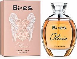 Bi-Es Olivia - Eau de Parfum — foto N2