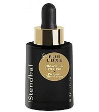 Profumi e cosmetici Olio-siero viso - Stendhal Pur Luxe Precieux Oleo Serum
