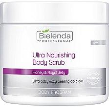 Profumi e cosmetici Scrub corpo ultra nutriente - Bielenda Professional Body Program Ultra Nourishing Body Scrub