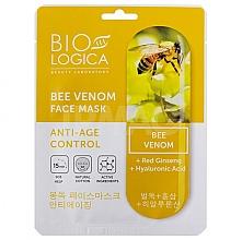 Profumi e cosmetici Maschera antietà al veleno d'api - Biologica Bee Venom