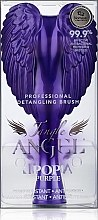 Spazzola per capelli, viola - Tangle Angel Brush POP! Purple — foto N3