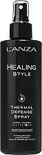 Profumi e cosmetici Spray protettivo senza risciacquo - Lanza Healing Style Thermal Defense Heat Styler