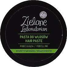 Profumi e cosmetici Pasta modellante per lo styling dei capelli - Zielone Laboratorium