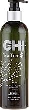 Profumi e cosmetici Condizionante per capelli con olio dell'albero del tè - CHI Tea Tree Oil Conditioner