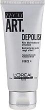 Profumi e cosmetici Pasta ricostruttiva - L'Oréal Professionnel Tecni.art Depolish Force 4