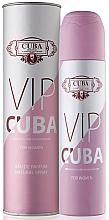 Profumi e cosmetici Cuba VIP Cuba - Eau de parfum
