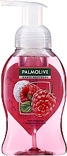 Profumi e cosmetici Sapone liquido - Palmolive Magic Softness Foaming Handwash Raspberry