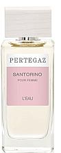 Profumi e cosmetici Saphir Parfums Pertegaz Santorino - Eau de Parfum
