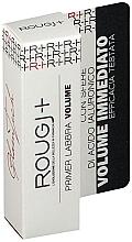 Profumi e cosmetici Base labbra - Rougi+ GlamTech Volumizing Primer Lipstick