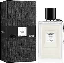 Lalique Les Compositions Parfumees Chypre Silver - Eau de Parfum — foto N2
