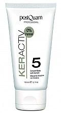 Profumi e cosmetici Maschera capelli - Postquam Keractiv Smooth Mask With Keratin