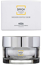 Profumi e cosmetici Maschera viso per pelli secche - Fontana Contarini Dry Skins Face Mask