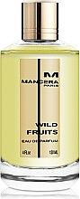 Profumi e cosmetici Mancera Wild Fruits - Eau de Parfum