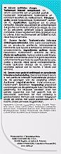 Siero antirughe viso e collo, con acido ialuronico - Delia Face Care Hyaluronic Acid Face Neckline Intensive Serum — foto N3