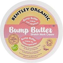 Profumi e cosmetici Burro-crema anti smagliature - Bentley Organic Bump Butter