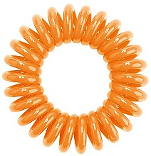 Elastici capelli, arancione, 3pz - HH Simonsen Hair Bobbles Orange — foto N2