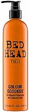 Profumi e cosmetici Shampoo intensifica colore - Tigi Bed Head Colour Goddess Oil Infused Shampoo