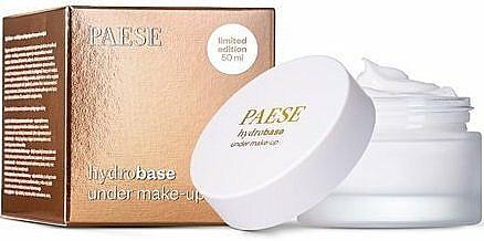 Idrobase trucco - Paese Under Make-Up Hydrobase