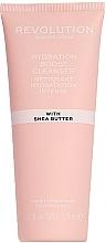 Profumi e cosmetici Detergente viso riequilibrante per pelli miste grasse - Revolution Skincare Hydration Boost Cleanser