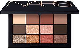 Profumi e cosmetici Palette di ombretti - Nars Skin Deep Eye Palette