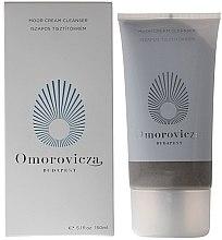 Profumi e cosmetici Crema detergente viso - Omorovicza Moor Cream Cleanser