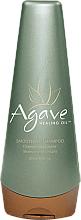 Profumi e cosmetici Shampoo - Agave Healing Oil Smoothing Shampoo