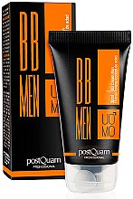Profumi e cosmetici BB-Crema per uomo - Postquam BB Men Cream