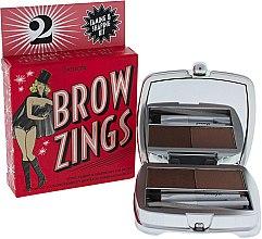 Profumi e cosmetici Set per modellare le sopracciglia - Benefit Brow Zings (2- Warm Golden Blonde)