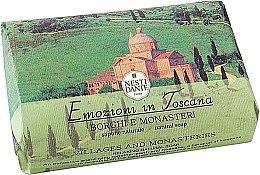 """Profumi e cosmetici Sapone """"Villaggi e monasteri"""" - Nesti Dante Villages Monasteries Soap"""