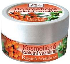 Profumi e cosmetici Vaselina cosmetica - Bione Cosmetics Sea Buckthorn Vaseline