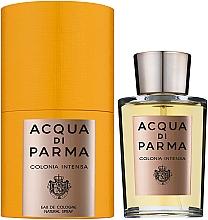 Profumi e cosmetici Acqua di Parma Colonia Intensa - Colonia