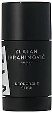 Profumi e cosmetici Zlatan Ibrahimovic Zlatan Pour Homme - Deodorante-stick