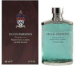 Profumi e cosmetici Hugh Parsons Traditional - Lozione dopobarba
