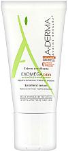 Profumi e cosmetici Crema lenitiva viso e corpo - A-Derma Exomega D.E.F.I Emollient Cream