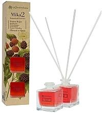 """Profumi e cosmetici Diffusore di aromi """"Frutti di bosco"""" - Flor De Mayo Mika 2 Botanical Essence"""