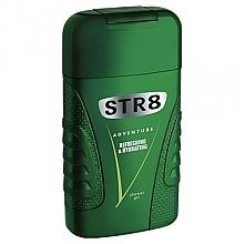 Profumi e cosmetici STR8 Adventure - Gel doccia
