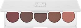 Profumi e cosmetici Palette ombretti - Ofra Signature Palette Contour Eyes