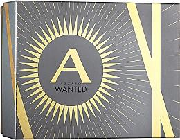 Profumi e cosmetici Azzaro Wanted - Set (edt/100ml + deo/75ml)