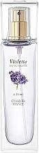 Profumi e cosmetici Charrier Parfums Violette - Eau de Toilette