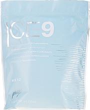 Profumi e cosmetici Polvere decolorante - Vitality's Ice 9 Extra-Lightening Bleaching Powder