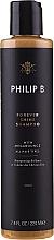 "Profumi e cosmetici Shampoo ""Forever Shine"" - Philip B Oud Royal Forever Shine Shampoo"