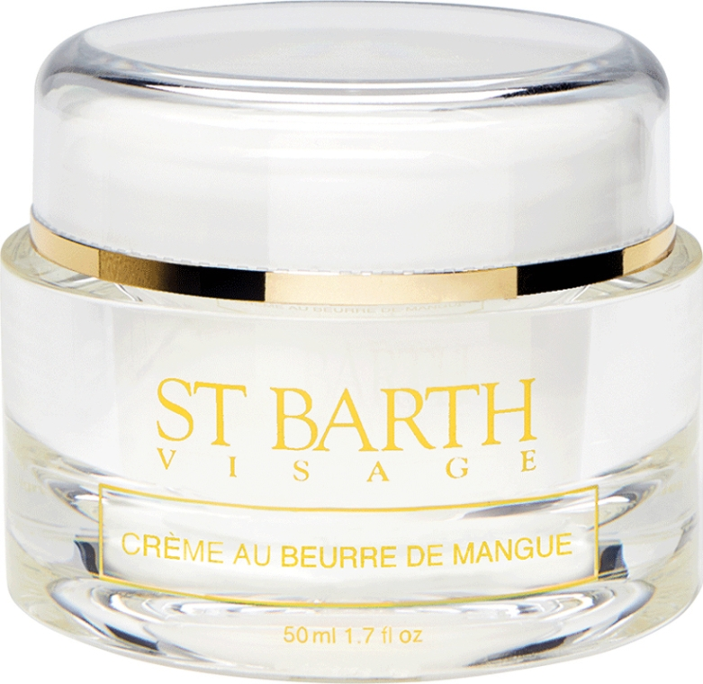Crema con estratto di mango - Ligne St Barth Mango Butter Cream — foto N1