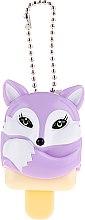 "Profumi e cosmetici Balsamo labbra ""Fox"", viola - Martinelia Color Lip Balm Wild Sweetness"