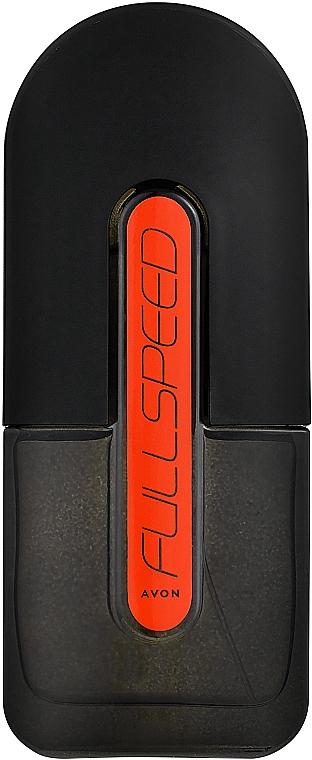Avon Full Speed - Eau de toilette  — foto N1