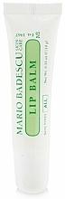 Profumi e cosmetici Balsamo labbra ultra nutriente - Mario Badescu Lip Balm