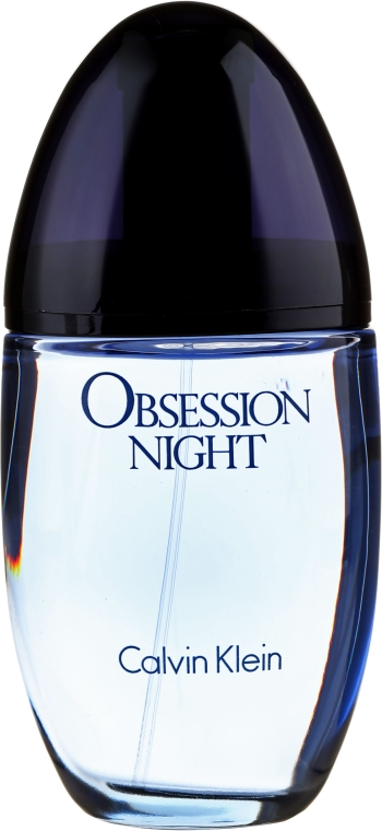 Calvin Klein Obsession Night For Women - Eau de Parfum