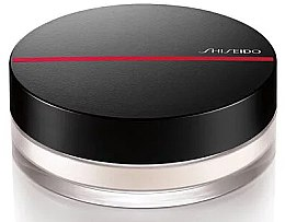 Profumi e cosmetici Cipria trasparente - Shiseido Synchro Skin Invisible Silk Loose Powder