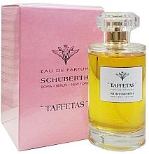 Profumi e cosmetici Schuberth Taffetas - Eau de Parfum
